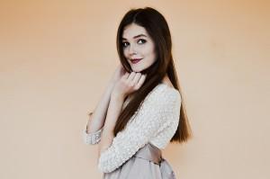Дарья 18 лет, рост 176