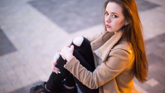 Екатерина, 18 лет рост 166