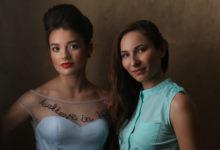 Обложка Девушка Август 2016 Стульникова Мария Пенза по версии журнала TopGirls58.ru