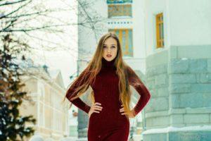 Анжела 18 лет, рост 161