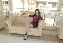 Татьяна 38 лет, рост  167см