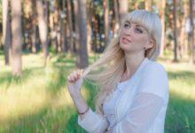 Наталья 30 лет, рост 165