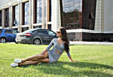 Светлана 22 года  Рост: 167