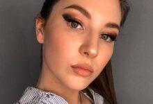 Ольга 18 лет, рост 169
