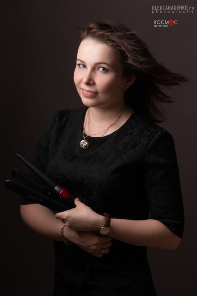 Регина Ростик