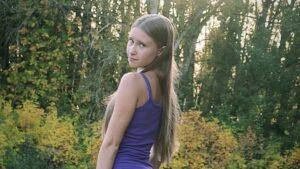 Валерия 21 год, рост 1.65 м