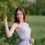 Екатерина 18 лет, рост 182