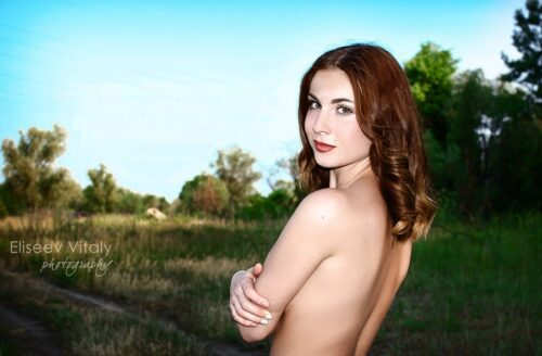 Дарья 19 лет, рост 165.