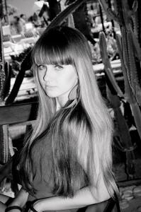 Анна 17 лет, рост 165