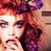 NEWS. Fashion Story: Vogue Beauty by Ellen von Unwerth - december 2014