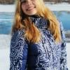 Ирина 17 лет, рост 176 см