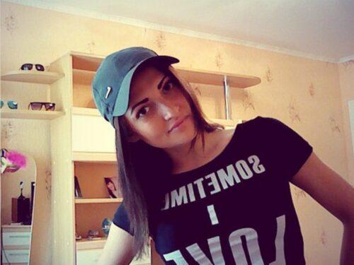 Наталья 23 года, рост  165