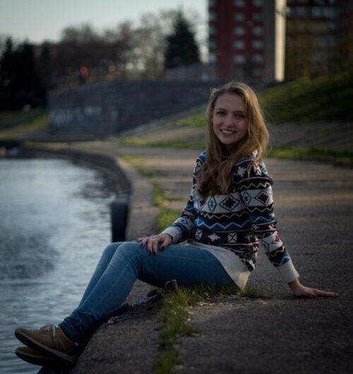 Екатерина 17 лет, рост 169 см