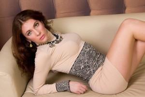 Кристина 28 лет, рост 162