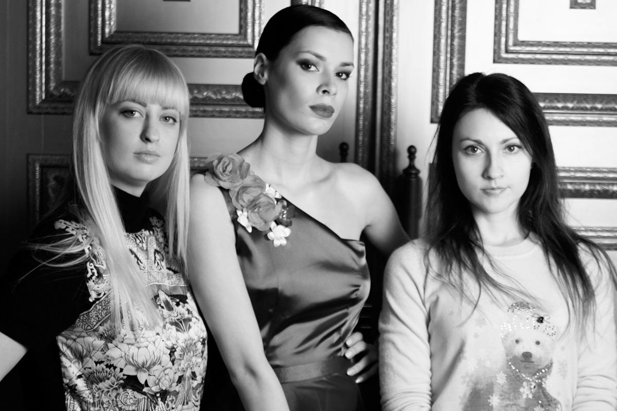 Девушка февраля 2016 года по версии Topgirls58.ru Видео (backstage)