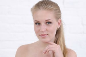 Анастасия, 16 лет рост 176