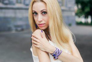Светлана 23 года, рост 174