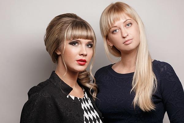 Девушка октября 2016 Ксения Незванова Пенза по версии журнала TopGirls58.ru Видео (backstage)
