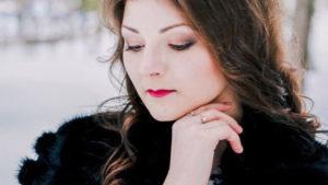 Екатерина, 20 лет, рост 165 см