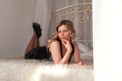 Ирина  34 года, рост 160
