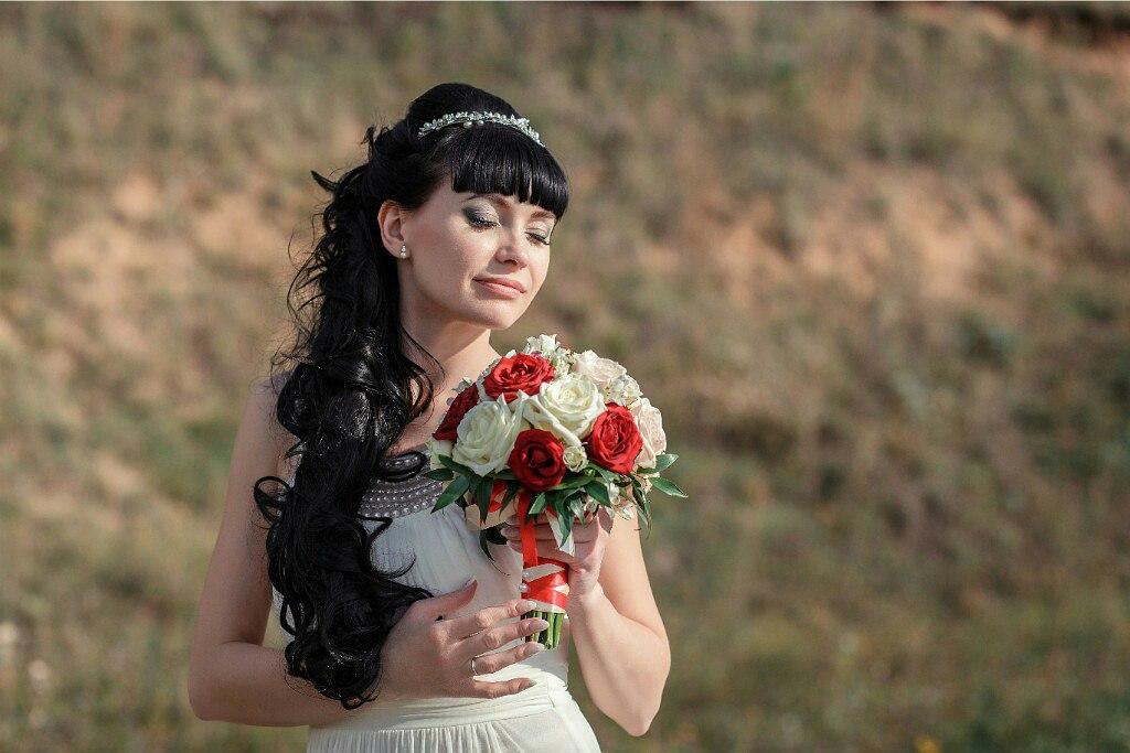 Людмила 35 лет, рост 168 см