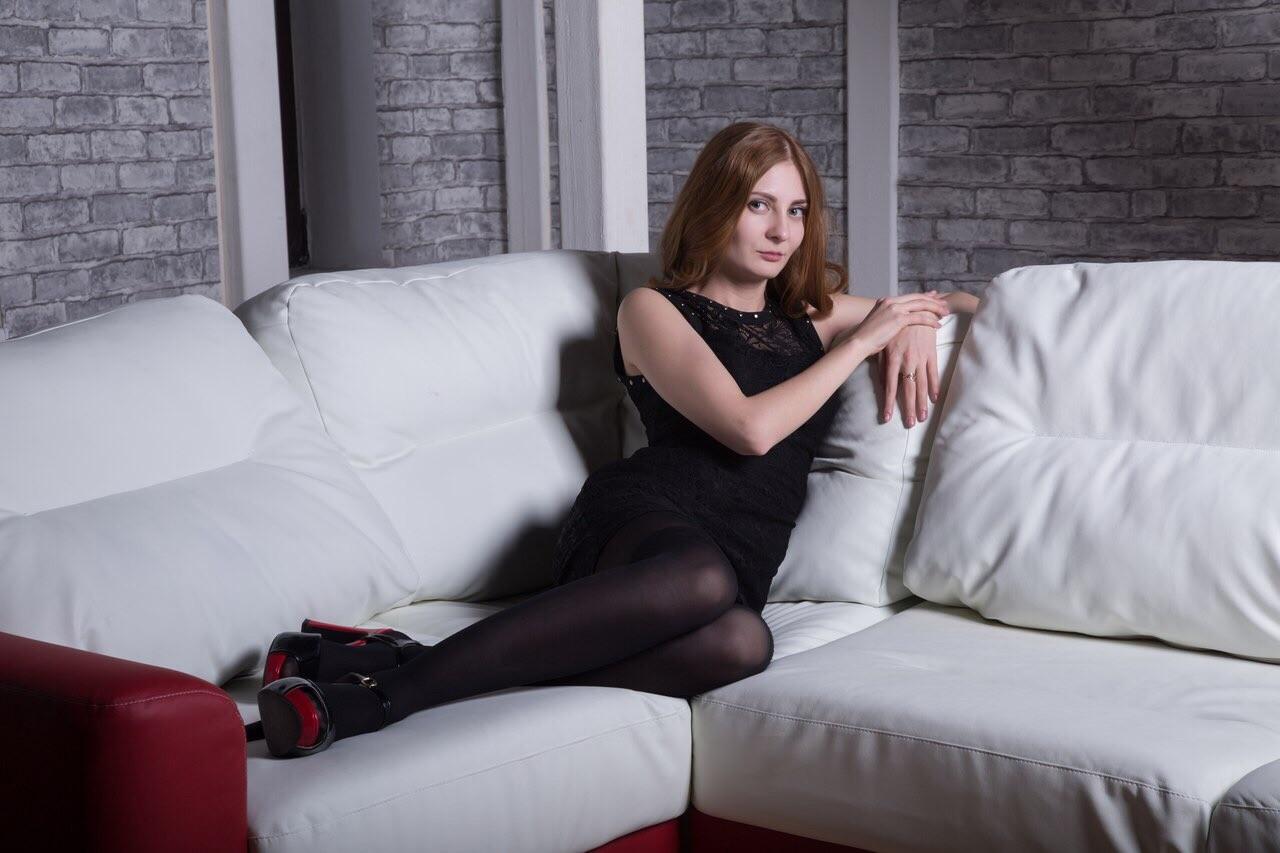 Валерия 24 года, рост 162 см